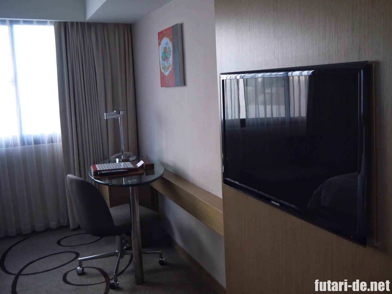 台湾高雄のシャトー・デ・シン(翰品酒店)