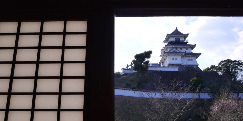 2016.02 静岡県・静岡/掛川/浜松