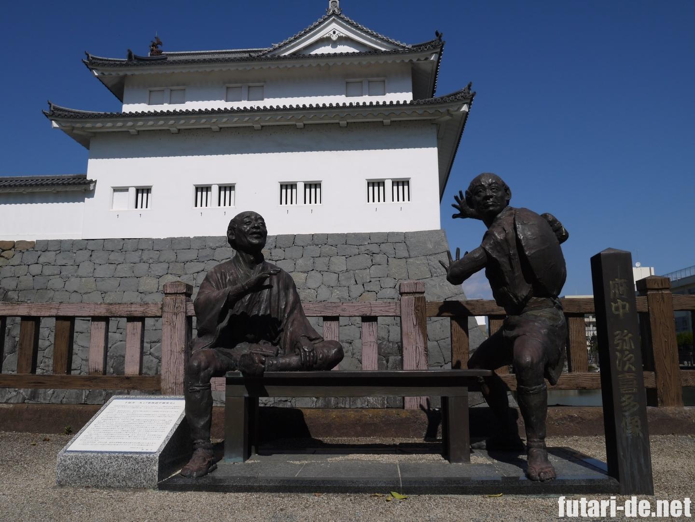 駿府城 巽櫓