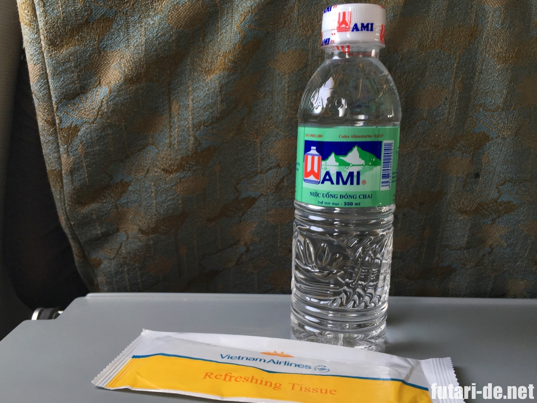 ベトナム航空 国内線