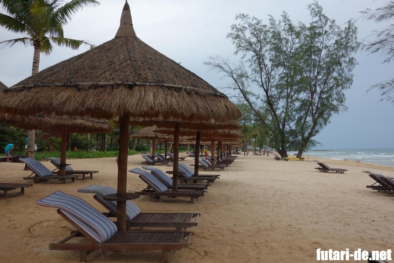 ベトナム ビンパールリゾート フーコック
