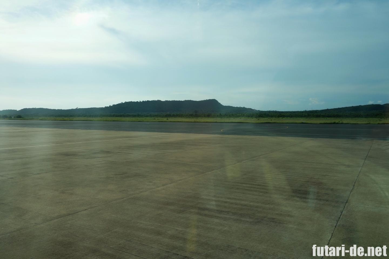 フーコック国際空港