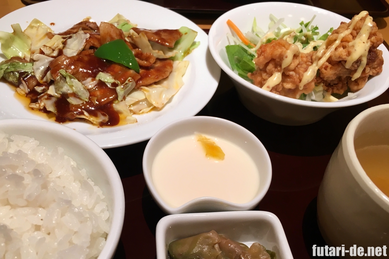 成田空港第二ターミナル 中華レストラン