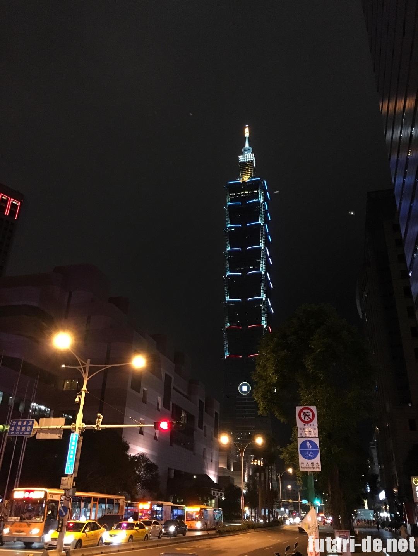 台湾 台北101