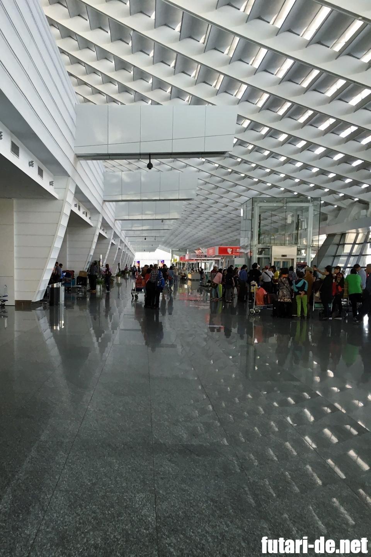 台湾 台北 台湾桃園国際空港