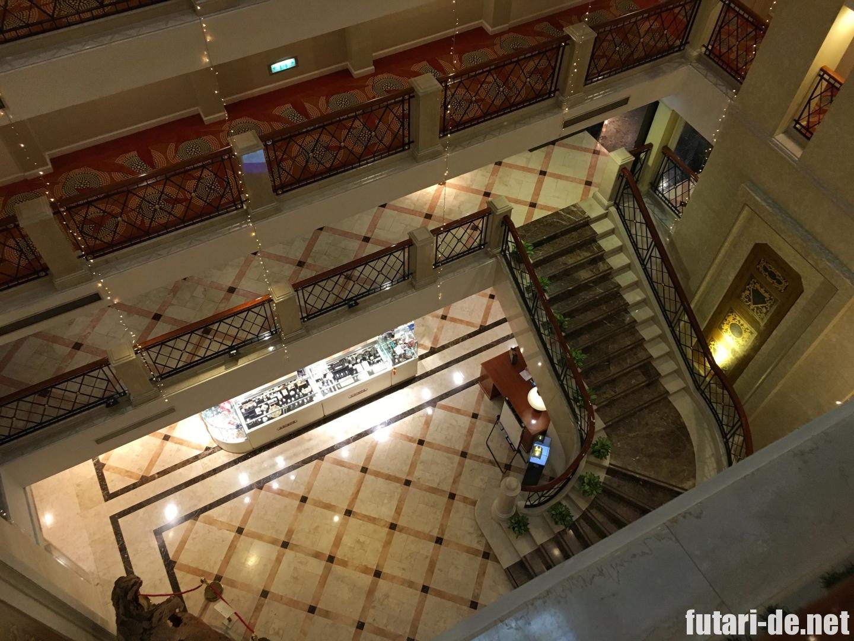 台湾 台北 インペリアルホテル