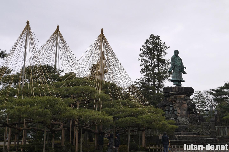 石川県 金沢 兼六園