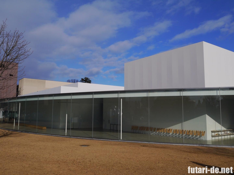 石川県 金沢 金沢21世紀美術館