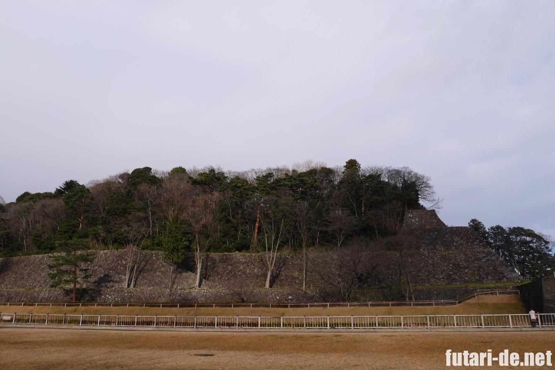 石川県 金沢 金沢城 金沢城公園