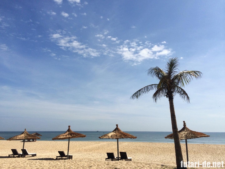 ベトナム フエ アナマンダラ・フエ プライベートビーチ