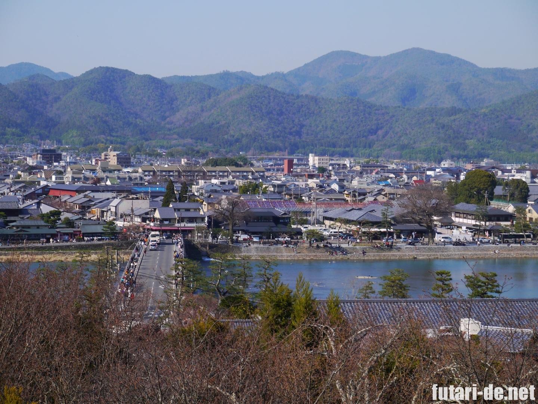 京都府 京都 嵐山 法輪寺