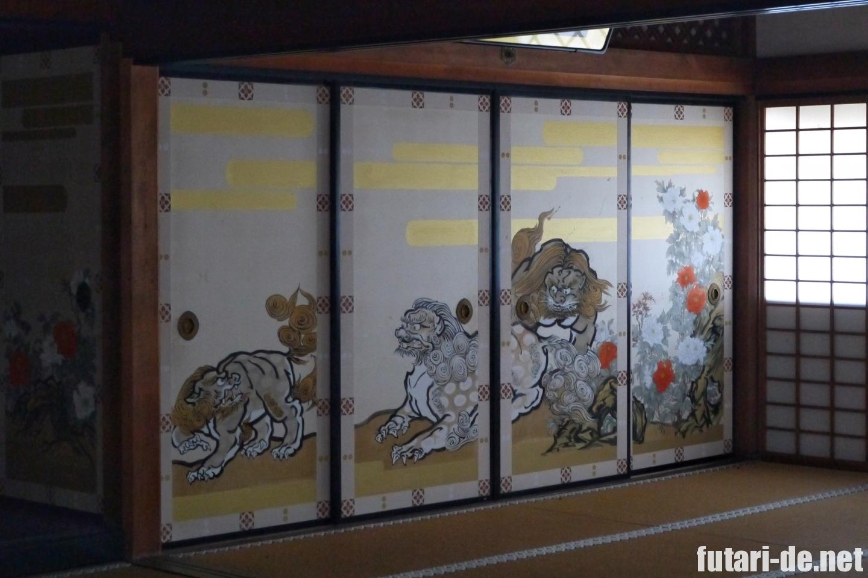 京都府 京都 嵐山 天龍寺 多宝殿