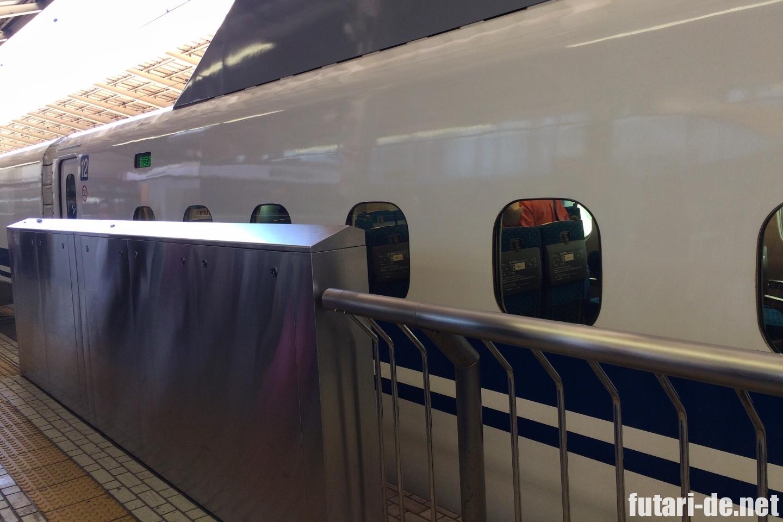 東京駅 新幹線 東海道新幹線 京都
