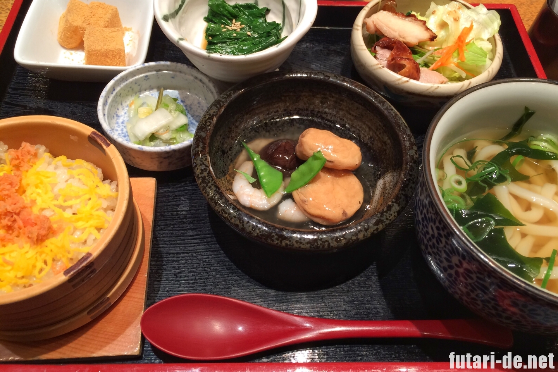 京都府 京都 京都駅 夕食