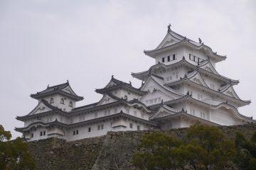 兵庫県 姫路市 姫路城 白鷺城
