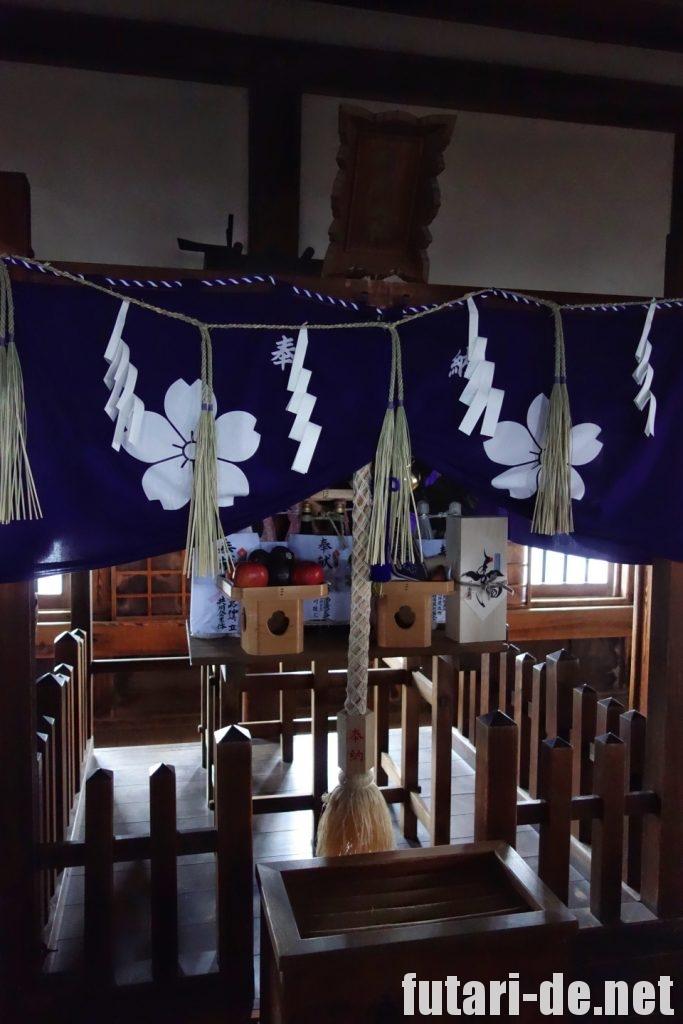 兵庫県 姫路市 姫路城 白鷺城 刑部神社