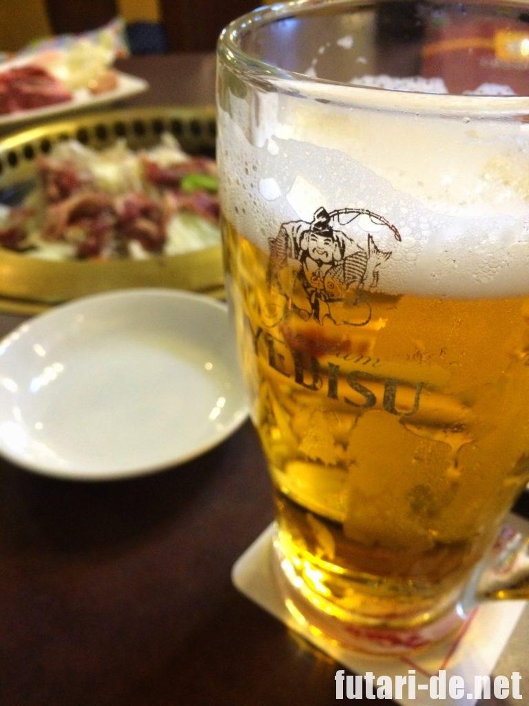 宮城県 仙台市 仙台ビール園 サッポロ ヱビスビール