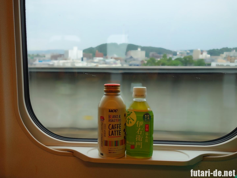 新幹線 やまびこ 東京行