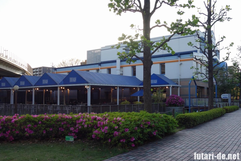神奈川県 横浜市 キリンビール 横浜工場 キリン横浜ビアビレッジ ビアポート ジンギスカン