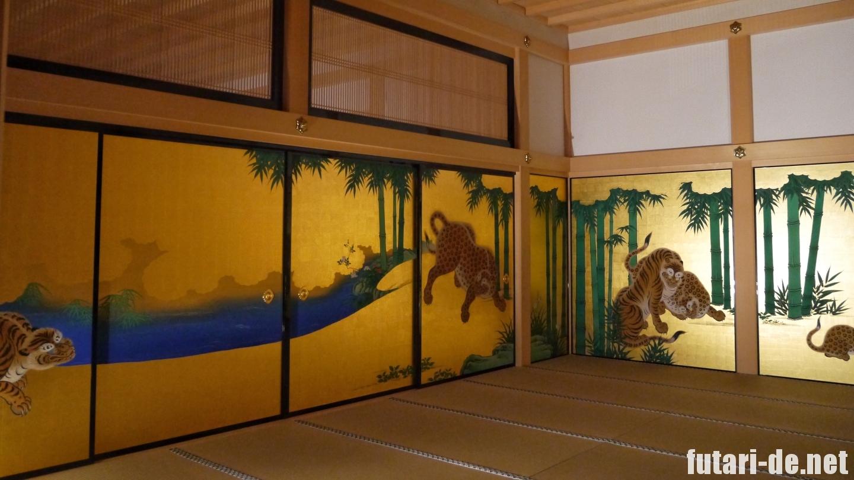 愛知県 名古屋市 名古屋城 100名城 本丸御殿 玄関
