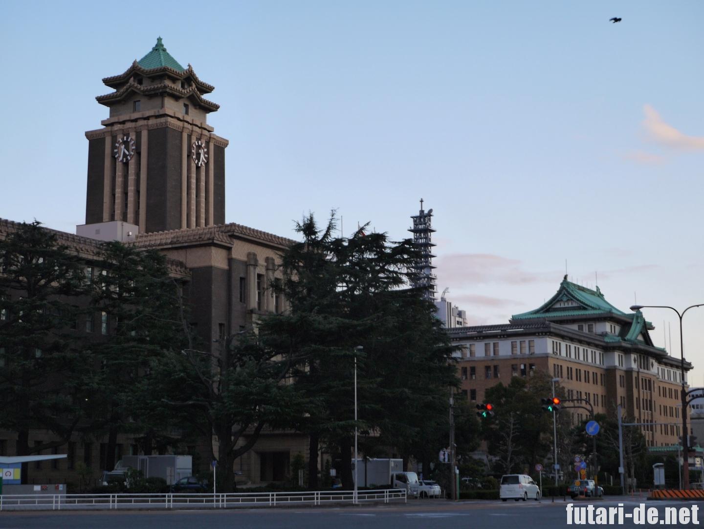 愛知県 名古屋市 名古屋支庁 愛知県庁