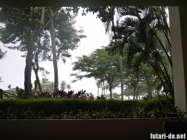 マレーシア コタキナバル シャングリララサリア