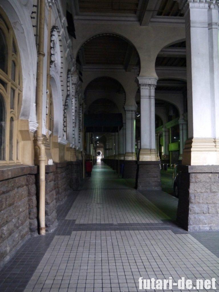マレーシア クアラルンプール クアラルンプール駅