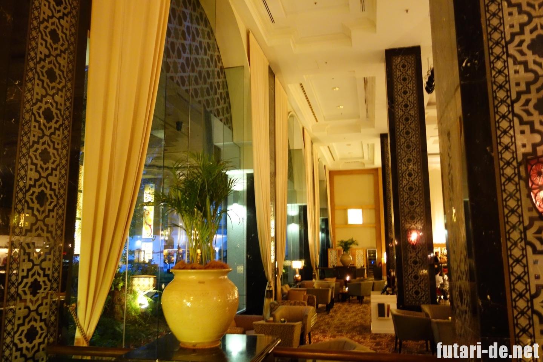 マレーシア クアラルンプール イスタナホテル