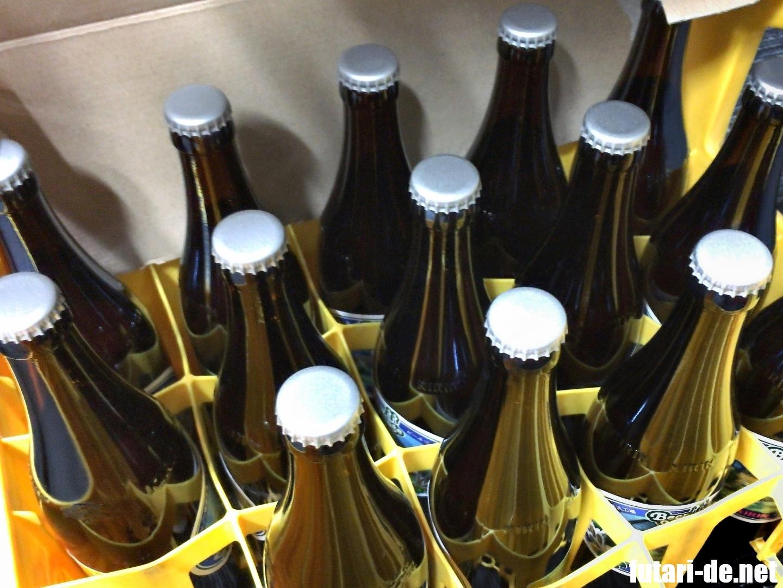 神奈川県 キリンビール横浜工場 ビールつくり体験