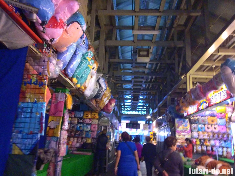 台湾 台北 士林夜市 士林 士林市場