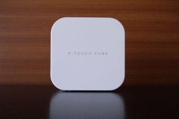 ブラザー ラベルメーカー P-TOUCH CUBE ピータッチキューブ