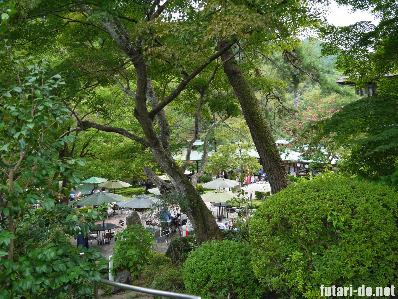 青梅市 澤乃井 ガーデン 日本酒