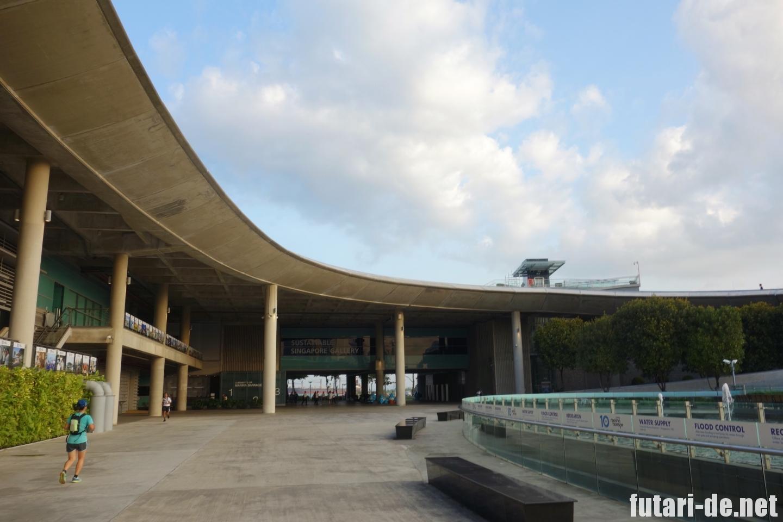マリーナバレッジ シンガポール