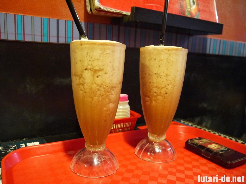シンガポール チャイナタウン 南洋老珈琲 Nanyang Old Coffee