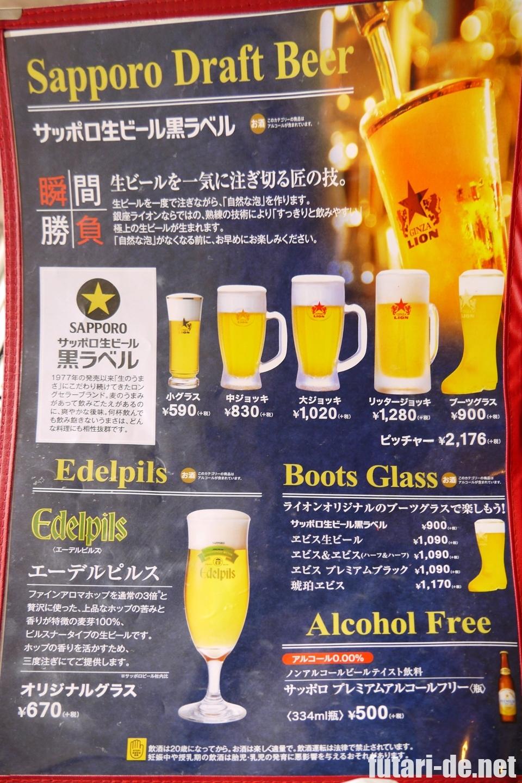 サッポロビール 千葉工場 千葉ビール園 ジンギスカン
