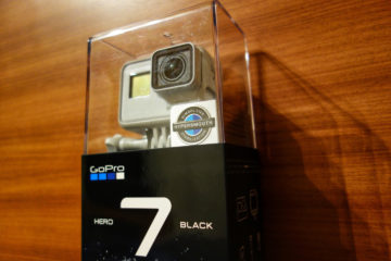 GoPro HERO7 Black Limited Edition Dust White