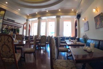 ベトナム ホーチミン リバーサイドホテル
