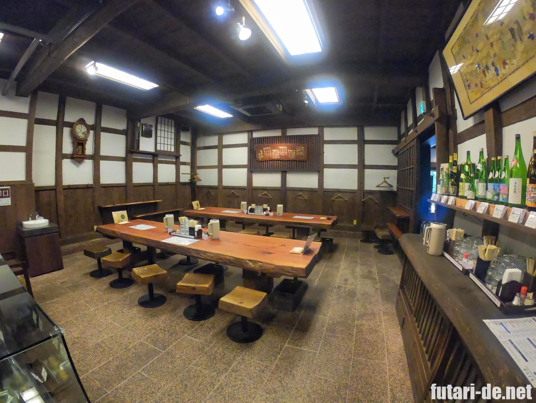 東京 石川酒造 ぞうぐら 多満自慢 日本酒 見学