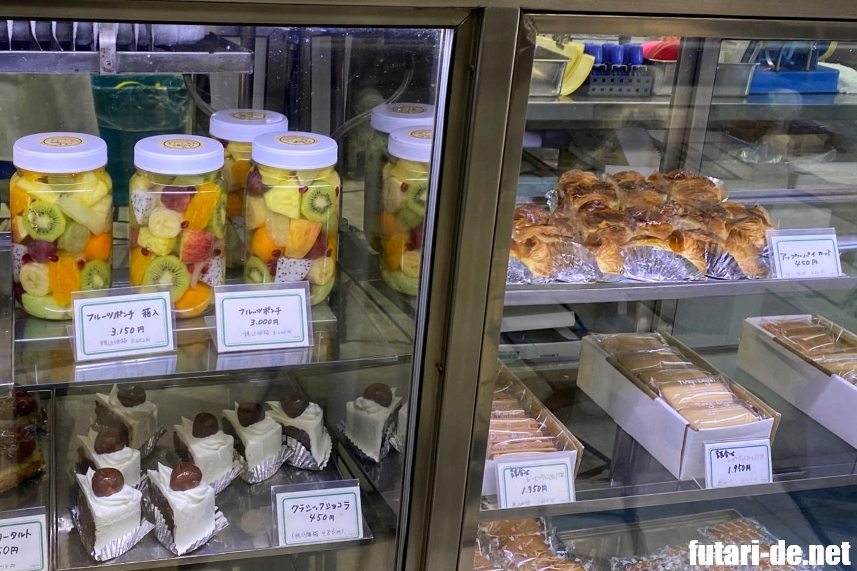 東京 神田淡路町 近江屋洋菓子店 ケーキ
