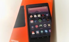 Fire HD8 Amazon