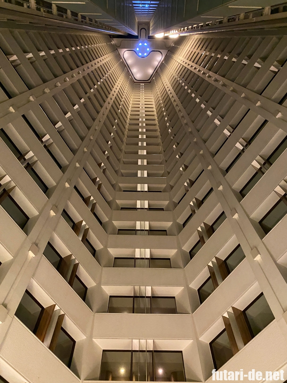 東京 ホテル ザ・プリンス パークタワー東京
