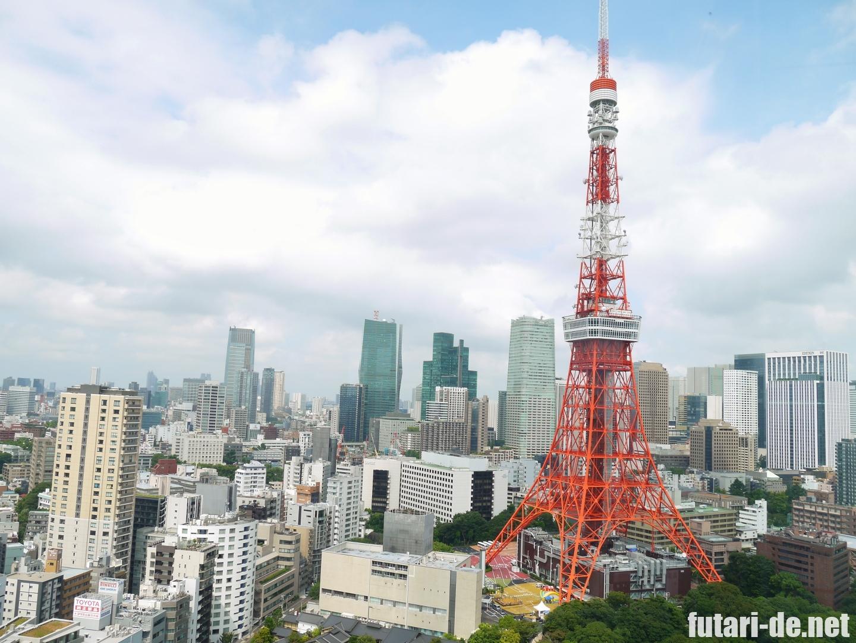 東京 東京タワー ザ・プリンス パークタワー東京