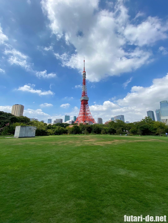 東京 プリンス芝公園 東京タワー ザ・プリンス パークタワー東京