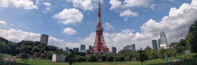 2020.09 ザ・プリンス パークタワー東京