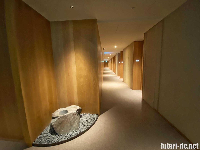 銀座 ホテル MUJI HOTEL GINZA
