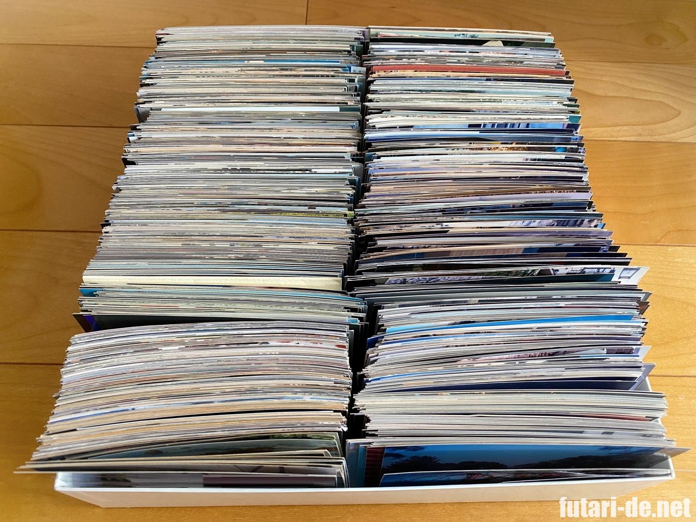 写真整理 アルバム デジタル化 紙の写真