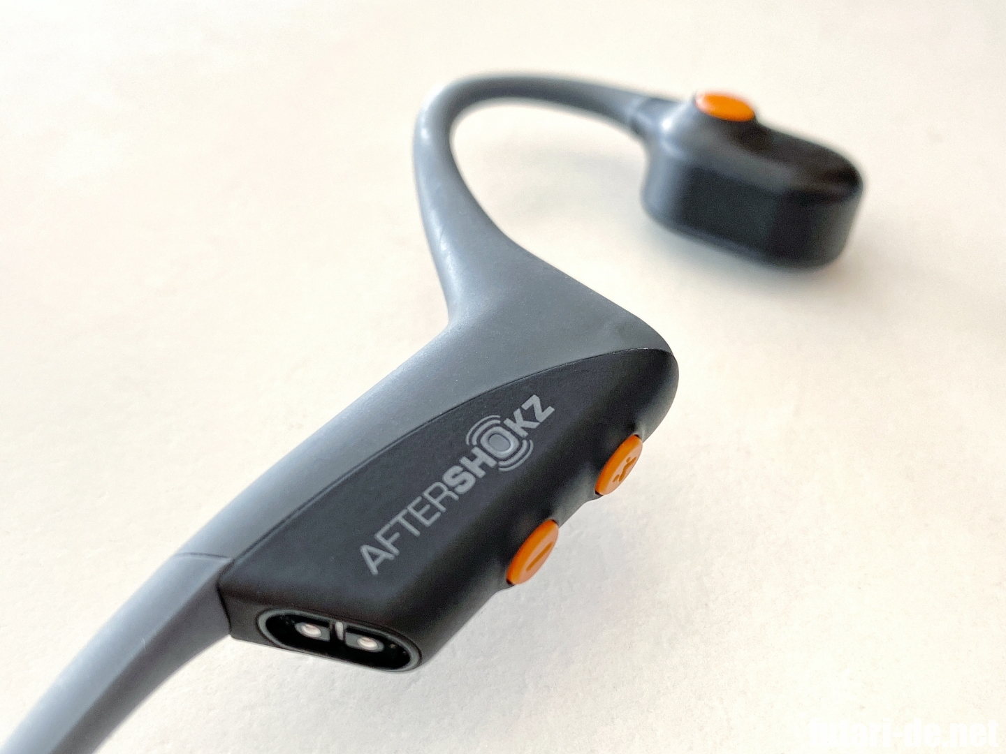 AfterShokz OpenComm right side