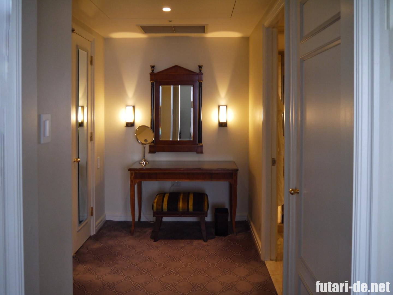 ホテル椿山荘東京 椿山荘 ホテル棟 プライムデラックスガーデンスイート